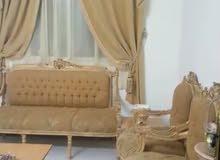 شقه للإيجار في حي الموسى ، غرب الرياض