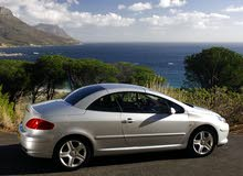 Automatic Peugeot 307 for sale