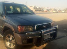 Used 2000 Pathfinder