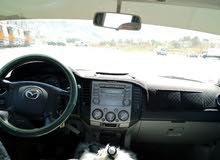 Manual Mazda 2011 for sale - Used - Muscat city