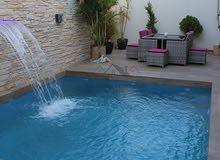 Best property you can find! villa house for sale in Al-Serraj neighborhood