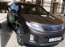 km Kia Sorento 2013 for sale