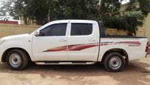 Used 2012 Hilux for sale