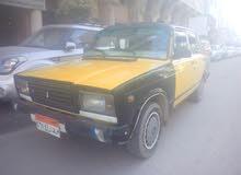 تاكسي لادا 2107 فبريكا للبيع