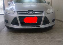 Available for sale! 60,000 - 69,999 km mileage Ford Focus 2014