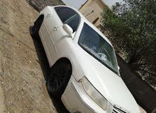 White Hyundai Azera 2008 for sale