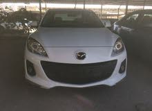 Mazda 3 car is available for sale, the car is in Used condition