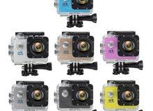 عـرض لـن يـتـكـرر كاميرا 4K PRO WIFI الان بسعر اقل من الجملة