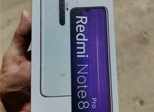 Xiaomi Redmi Note 8 Pro  شومينوت 8 برو