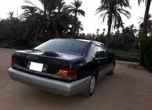 Mercedes Benz CL 320 1994 in Karbala - Used