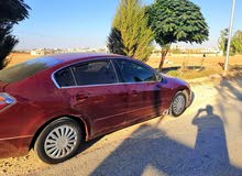 For sale 2011 Maroon Altima