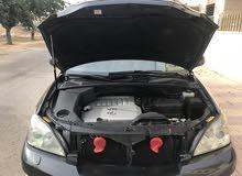 Lexus RX 2007 - Used