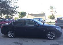 BMW528i.  2005