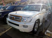 Used 2006 Toyota Land Cruiser for sale at best price