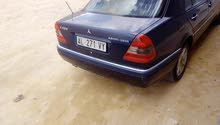 20,000 - 29,999 km mileage Mercedes Benz C 200 for sale