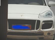 بورش كايين GTS 2009 خليجي للبيع أو للبدل بما يناسب