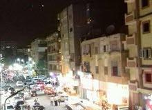 شقه بقلب حلوان بشارع حيدر