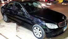 Used Mercedes Benz C 180 for sale in Alexandria