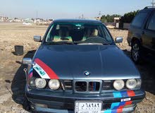 BMW 525 1989 For Sale