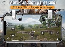 PUBG  Mobile Game Controller