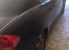 Hyundai Tuscani car for sale 2006 in Tripoli city