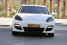 Used 2011 Porsche Panamera for sale at best price