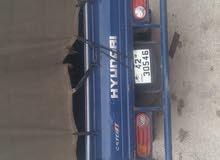 1 - 9,999 km Hyundai Porter 2010 for sale