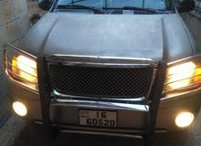 For sale 2002 Gold Envoy