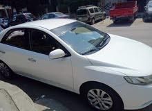 كيا سيراتو للإيجار للتواصل 01111570179