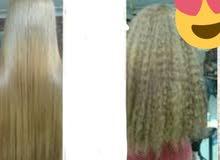 بروتين لتنعيم الشعر افضل انواع البروتين