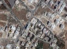 ارض 530م في البنيات للبيع قرب السوق التجاري عالية سكن ج تصلح لفيلا أو اسكان