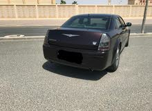 Chrysler 300C 2005 For sale - Maroon color