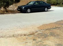 2000 Mercedes Benz in Irbid