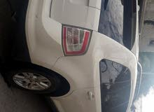 White Ford Edge 2010 for sale