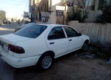 1999 Used Sunny with Manual transmission is available for sale