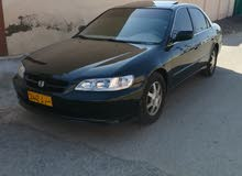 Automatic Honda 1999 for sale - Used - Shinas city