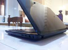 لابتوب ((hp موديل 1000)) -مخصص لالعاب والبرامج القويه