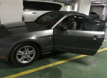 Ford Mustang 2010 sale