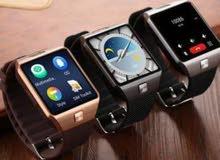 ساعات smart watch بسعر قوي جداً