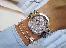 ساعة نسائية ماركة DANIEL KLEIN الاصلية