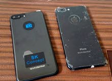 هواتف أيفون 7 بلس تقليد الدرجة الممتازة  ##