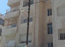 Third Floor  apartment for sale with 3 rooms - Amman city Al Rabiah
