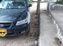 هيونداي سوناتا تاكسي موديل 2006