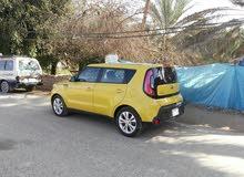 Available for sale! 50,000 - 59,999 km mileage Kia Soal 2014