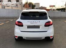Automatic Porsche 2013 for sale - Used - Jeddah city