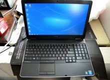 Dell Laptop available for Sale in Cairo