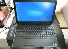 للجرفك العالي جدااا -DELL Latitude E6540 CORE I7 رمات 8 جيجا + فيجا DDR5