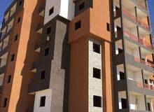 شقة 80 متر بكمبوند اوبريت جرينز 1