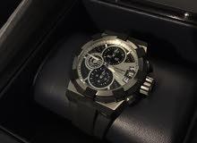 Concord c1 chronograph  ساعة كونكورد كرونوجراف مميزة