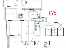 Best price 175 sqm apartment for sale in JeddahAl Wahah